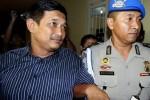 POLISI DITANGKAP MALAYSIA : Gelapkan Barang Bukti Narkoba, AKBP Idha Segera Dibawa Kejakgung