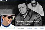 Facebook Hutomo Mandala Putra (facebook.com)