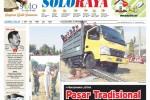Halaman Soloraya Harian Umum Solopos Edisi Selasa, 23 September 2014