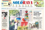 SOLOPOS HARI INI : Soloraya Hari Ini: Kelangkaan Elpiji di Sragen, Lomba Lampion hingga Bocah Klaten Tercebur Sumur