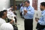 HAJI 2014 : Calon Haji Indonesia Banyak yang Tersesat di Mekah