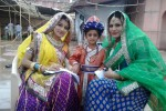 Jodha, Rahim dan Salima (India-forums.com)