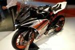 Penampakan KTM RC390 (JIBI/Harian Jogja/Indianautoblog)