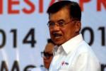 `Ketua Umum Palang Merah Indonesia (PMI) Jusuf Kalla (Dokumentasi JK)