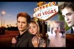 Lauren Adkins dengan Poster Robert Pattinson, 'kekasih' pujaannya (ytimg.com)