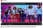 Mahabharata di SOS Antv (youtube)