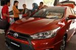 INFO BELANJA : Nasmoco Gelar Bazar Toyota di Lotte Mart