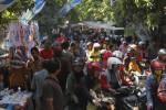 PKL SOLO : Wawali: Relokasi PKL Sunday Market Tetap Dilakukan, Jika…