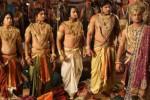 MAHABHARATA ANTV : Duryudana Janji Hancurkan Pandawa