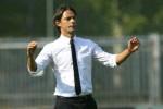 Manager baru AC Milan Filippo Inzaghi sempat khawatir performa Milan. Ist/atalianfootballdaily.com