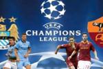 Manchester City vs AS Roma bakal bentrok seru di lanjutan Liga Champions. Ist/joanbet.com