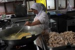 KEAHLIAN SISWA : Hebat, Para Siswa SMK ini Dipercaya Siapkan Makanan untuk Penerbangan Haji!