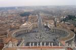 SKANDAL VATIKAN : Mantan Duta Vatikan Diadili dalam Perkara Dugaan Pelecehan Terhadap Anak