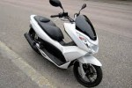 All New Honda PCX (JIBi/Harian Jogja/Wikipedia)