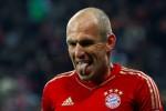 Arjen Robben (JIBI/Harian Jogja/Reuters)