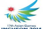 Logo Asian Games Incheon 2014 (JIBI/Harian Jogja/Dok)