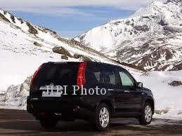 Penampakan Nissan X-Trail model terbaru (JIBI/Harian Jogja/Autocarblogspot)