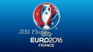 Logo Piala Eropa 2016 (JIBI/Harian Jogja/UEFA)