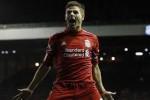 Steven Gerrard (JIBI/Harian Jogja/Reuters)