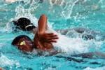 PEPARPENAS 2017 : 9 Rekor Pecah Dalam Sehari di Cabor Renang