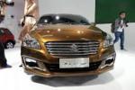 Suzuki Ciaz (JIBI/Harian Jogja/Indianautosblog)