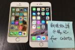 IPhone 6 (JIBI/Harian Jogja/9to5mac)