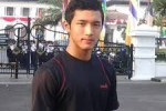 Jonatan Christie (JIBI/Harian Jogja/Badminton central)