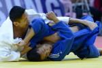 KEJURNAS JUDO SENIOR 2014 : 250 Atlet Ambil Bagian di Kejurnas Judo Senior