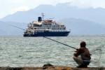 Ilustrasi kapal pesiar (JIBI/Harian Jogja/Antara)