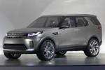 Land Rover Discovery Sport (JIBI/Harian Jogja/Autoblog)
