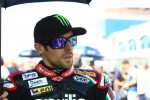 Pembalap World Superbike Eugene Laverty akan menjajal MotoGp. Ist/crash.net