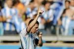 Lionel Messi (JIBI/Harian Jogja/Reuters)