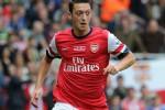 Performa Mesut Ozil dinilai menurun. Namun dia tetap dianggap pemain krusial. Ist/skysports.com