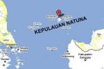 Peta Kepulauan Natuna (jakartagreater.com)