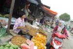 aktivitas di Pasar Prambanan (Rima Sekarani/JIBI/Harian Jogja)