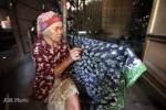 PEMBERDAYAAN MASYARAKAT DIY : Batik Pewarna Alami Butuh Dukungan Semua Pihak