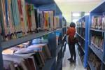 Perpusda Jateng Selektif Saring Buku Komunisme
