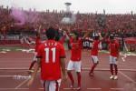 Persis Solo saat bermain di markas Persis Stadion Manahan. JIBI/Solopos/Dok