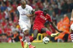 LIVERPOOL VS ASTON VILLA : The Red Kalah 0-1 dari Villa di Anfield