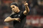 Ronaldinho (JIBI/Harian Jogja/Reuters)
