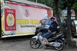 PKL yang menjual sate jamu dan rica-rica guk-guk (Dok/JIBI/Solopos)