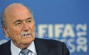 Sepp Blatter (JIBI/Harian Jogja/Reuters)