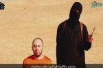 Steven Sotloff sesaat sebelum dipenggal militan ISIS. (JIBI/Solopos/Reuters)