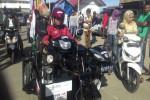 Ingin Ketemu Jokowi, Penyandang Paraplegia Naik Motor dari Aceh ke Jakarta