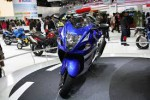 Suzuki Hayabusa (JIBI/Harian Jogja/Indianautosblog)