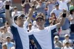 US OPEN 2014 : Si Kembar Bryan Menangi AS Terbuka Kali Kelima