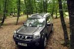 Nissan X-Trail model 2.0-liter MT (JIBI/Harian Jogja/Inautonews)