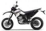 Yamaha WR250X (JIBI/Harian Jogja/Yamaha)