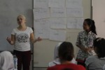 PERTUKARAN PELAJAR : Siswa Asal Jerman Berkenalan dengan Siswa di SMKN 4 Solo