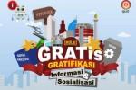 APLIKASI BARU DI SMARTPHONE : Cegah Gratifikasi, KPK Rilis Aplikasi Gratis di Android & iOS